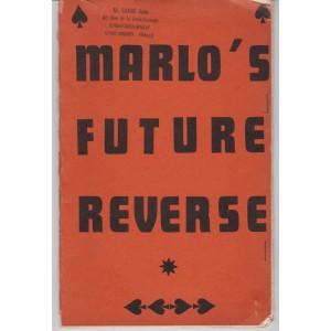 FUTURE REVERSE BY ED MARLO