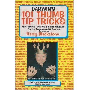 101 THUMB TIP TRICKS (GARY DARWIN)
