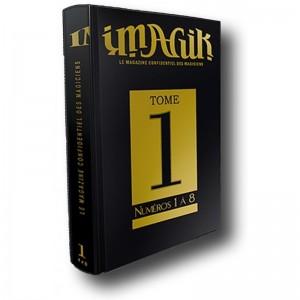 IMAGIK TOME 1