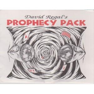 PROPHECY PACK (DAVID REGAL)