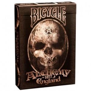 BICYCLE ALCHEMY 1977 ENGLAND