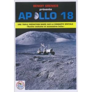 Apollo 18, de Benoit Grenier