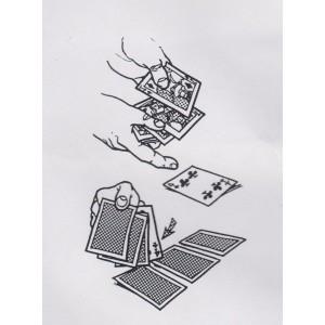 CARD CONTAGION (ALDO COLOMBINI)